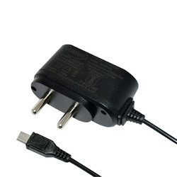 Black Samsung Mobile Charger