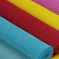 Crepe Paper Manufacturer