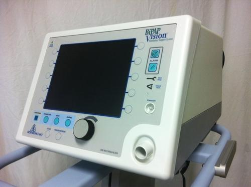 bipap vision ventilatory support system anaecon india health care rh indiamart com BiPAP Vision Alarm Settings bipap vision clinical manual download