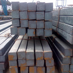 C50 Forging Steel Square Bar