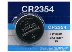 Panasonic CR 2354 Battery