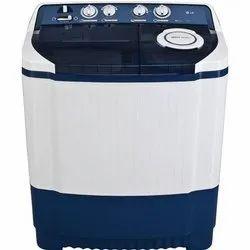 Capacity(Kg): 7kg Top Loading Semi Automatic Washing Machine