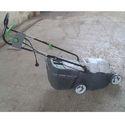 Mansi Cordless Lawn Mower
