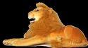 Soft Toys 73 Cms Lion