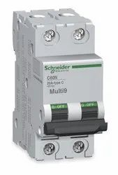 Schneider MCB, Model Name: ACTI9