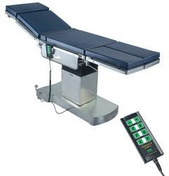 Electromatic Operation Table with Longitudinal Top