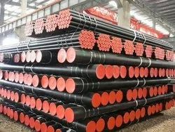 ASTM A 106 GR.B IBR Seamless Pipes