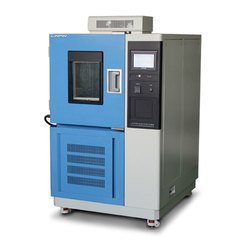 Programmable High Low Temperature Test Chamber