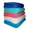 Soft Bath Sheet