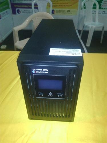 HF Series Online UPS