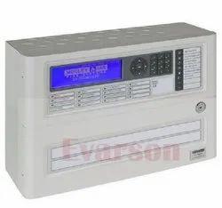 Morley DXC1 Single Loop Addressable Fire Alarm Control Panel