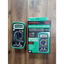 Digital Multimeter mastech 830l