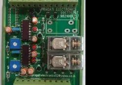 Pragati Electronics Pass Box Interlock System