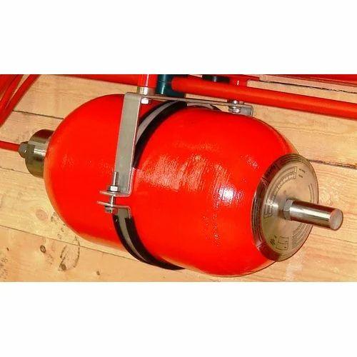 Industrial Hydraulic Accumulator
