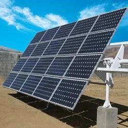 Polycrystalline Solar Power Systems