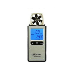 Digital Thermo Anemometer