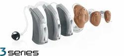 Starkey 3 Series 70 BTE Hearing Aid