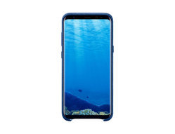 Galaxy S8 Plus Alcantara Cover