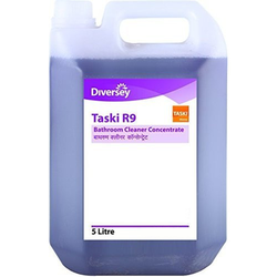 Taski Liquid Diversey Taski R6 Toilet Bowl Cleaner