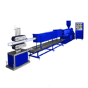 PU Tube Making Machine