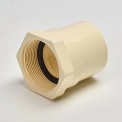 1.5 to 5 cm Astral CPVC Pro Female Adapter Fitting