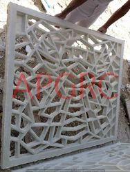 GRC Concrete Jali