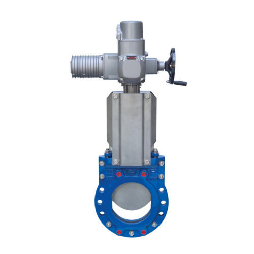 Techno Valves Nashik Manufacturer Of Actuated Valves