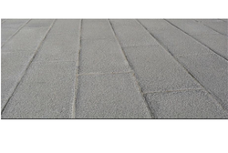 Grey Granite Paving Slab