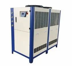 Industrial Chiller cabinet
