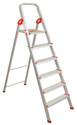 6 Steps Aluminum Ladder
