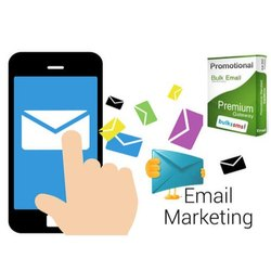 Offline Bulk E-Mails Service