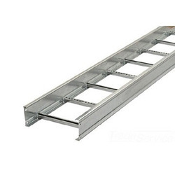 Stainless Steel Ladder Cable Trays