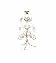 Metal New Home Christmas Decoration, Size: Custom
