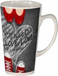 Printable Mug CLL