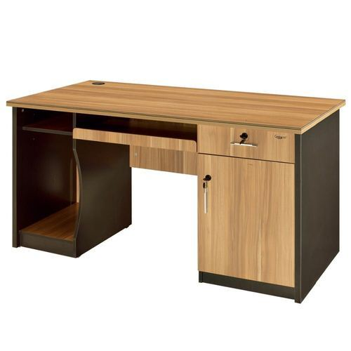 Mdf Pre Laminated Particle Board Executive Office Desk