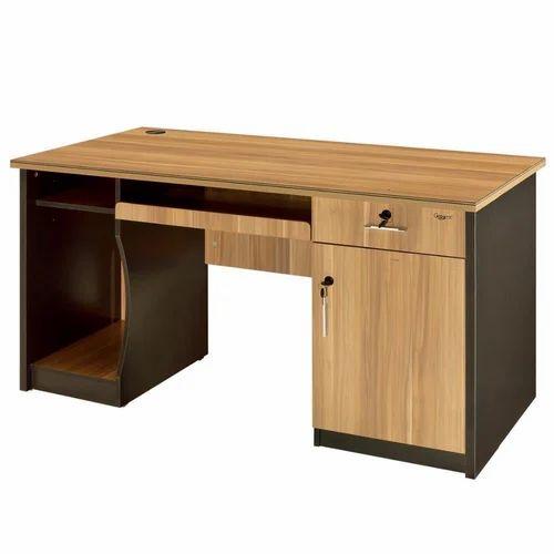 Mdf Executive Office Desk Shape Rectangular Rs 5500 Piece Id