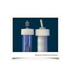 Quartz Infrared Heaters