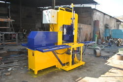 Manually Operated Tiles Making Machine