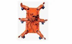 Fully Automatic Hexa-Bot Spider Robotic DIY Kits