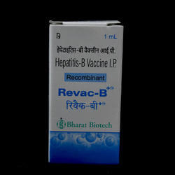 Hepatitis B Vaccine IP