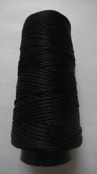 Black Viscose Yarn