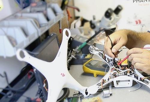 Drone Repairs And Customized Drones, Innovative Mapping And 3D Modeling  Solutions - Pigeon Innovative Solutions LLP, Mumbai | ID: 14632668273