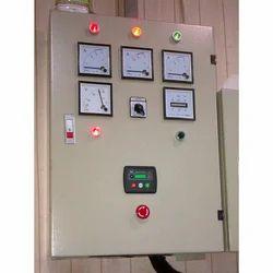 50 KVA Control Panel service