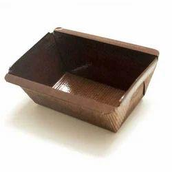 Brown Paper Loaf