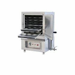 Basic 2 kW Idli Steamer