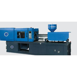 Horizontal Electric Injection Molding Machine
