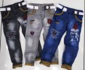 Funky Style Kids Jeans