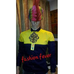 3f07b742237 Fashion Fever Party Wear Designer Shirt