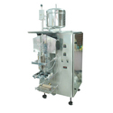 Electric Water Pouch Packing Machine