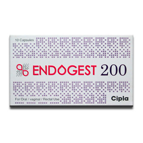 Endogest
